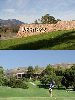 North ranch country club for A la maison westlake village
