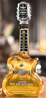 Rock n Roll Tequila