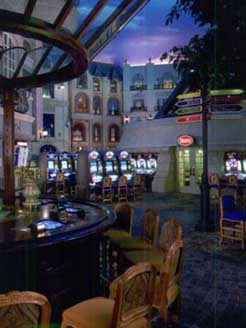 Are there any casinos with slots in los angeles harold howard casino chch