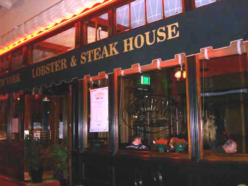 Rd Street Promenade Food Court Restaurants