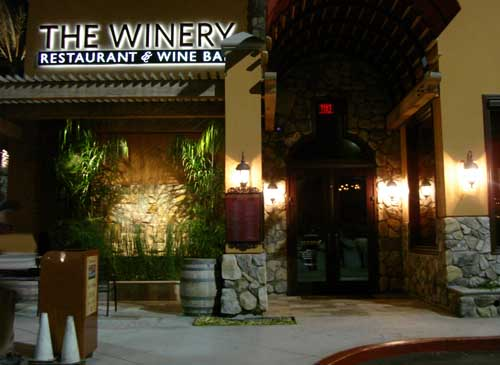 The Winery Tustin