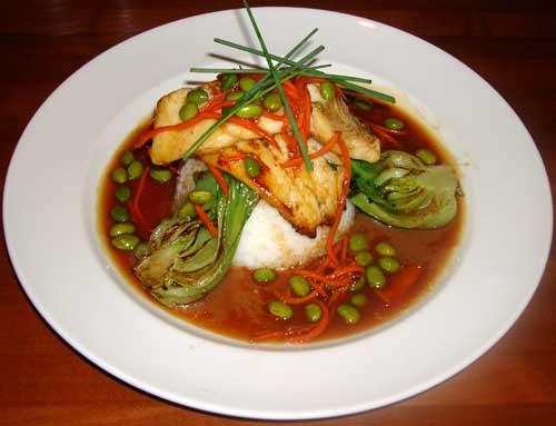 ... miso glazed sea bass with miso glazed sea bass recipe chilean sea bass